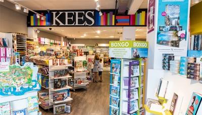 Boekhandel Kees